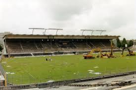 Wankdorf Stadium