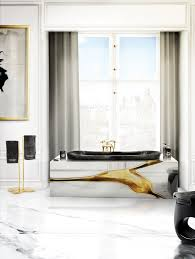 how to decorate your luxury bathroom with gold
