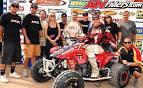 2009 atv racing