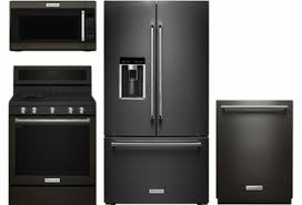 black friday electric range kitchen appliance packages at best buy