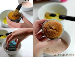 pumpkin snickerdoodle cupcakes your cup of cake