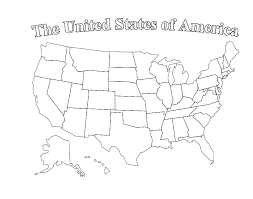 States Of United States Map by Clipart United States Map With Capitals And State Names Midwest