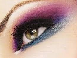 ارایش چشم،مد و زیبایی