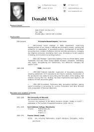 Example Of A Customer Service Resume  customer service resume     happytom co CV English Example Resume   example of a customer service resume