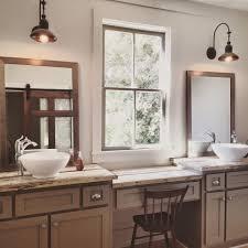 reclaimed wood kitchen island countertop in