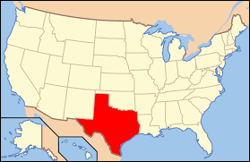 United States Map Major Cities by List Of Cities In Texas By Population Wikipedia