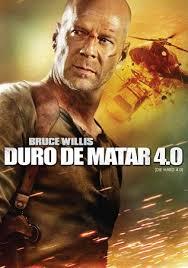 Duro De Matar 4 (2007) [Latino]