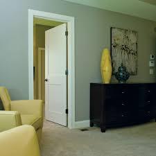 Large Interior Doors by Mdf Interior Flat Panel Doors