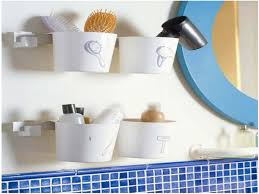 bathroom creative small bathroom storage ideas for modern tiny