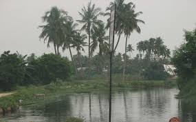 Kalingarayan Canal