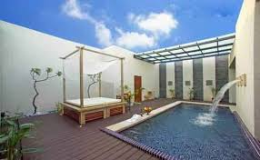 Swimming Pool at Home