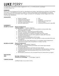 Examples Of Resumes Examples Of Resumes 9 Uxhandy Com