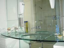 Bathroom Sink Ideas For Small Bathroom 20 Glass Sink Design Ideas For Bathroom Inspirationseek Com