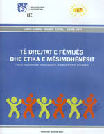 Authors: Linda Salihu, Naser Zabeli, Demë Hoti. Publisher: Kosova Education Center. Prishtina, 2006; 178 pages - botime_014