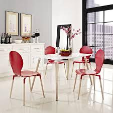 Dining Room Attractive Mid Century Dining Table For Modern Dining - Century dining room tables