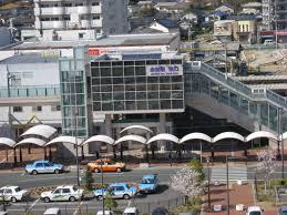 Akama Station