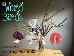 Fun Writing Lessons For  rd Grade   creative writing journal     Creative writing activity for adults