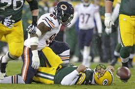 lions bears thanksgiving for chicago bears there was nothing special about this night