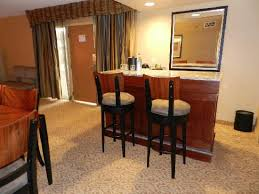 Wetbar Wet Bar Presidential Suite Picture Of Embassy Suites By Hilton