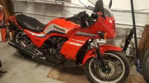 1984 kawasaki 1100 motorcycles for sale