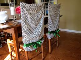 Pattern For Dining Room Chair Covers by No Sew Pillow Case Chair Covers Sew Pillows Chair Covers And