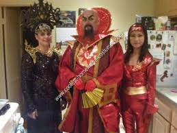 Flash Halloween Costumes Brian Blessed Flash Gordon Sci Fi Costume Ideas