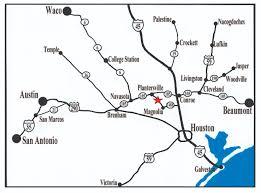 Map Card Austin by Map U2013 Texas Renaissance Festival