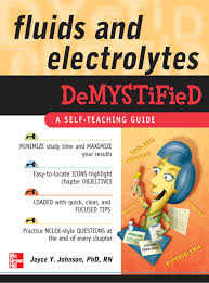 fluids and electrolytes demystified malestrom