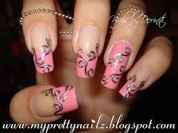 213 best elegant nails u0026 nail art design tutorial video gallery by