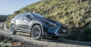 lexus rx 450h germany 2016 lexus rx450h f sport u2013 car review u2013 the perfect suv for the