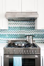 Kitchen Tile Designs For Backsplash Trend 20 Tasteful Ways To Add Stripes To Your Kitchen