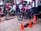 NGO Street Drag Bike by YOKO 12-05-2013 - DragTimes.com