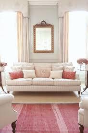 Feminine Living Room by Feeling Pink On The Inside U2014 Akin Design Studio