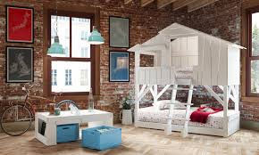 Cabane Fille Chambre by