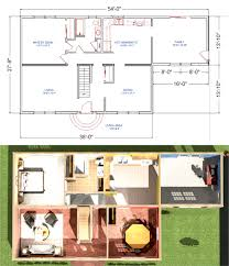 cape style home addition plans home style