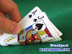 Cara Bermain Black Jack   BandarBola com   cara bermain blackjack