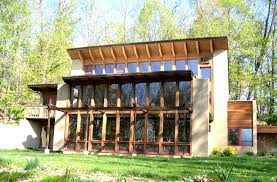 Eco Home Designs by New Home Designs Latest Solar Home Designs Homes Passive Solar