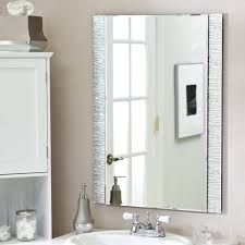 small bathroom mirrors led doherty house chic small bathroom