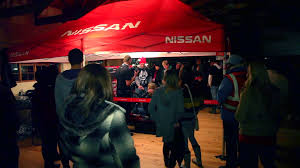 nissan juke york pa nissan juke fury brand activation 2012 brand activation