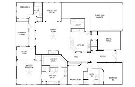 single story house plans home design ideas house plans 25 best ideas about house plans with pool on pinterest house