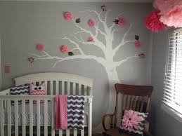 baby nurseries nursery room grey and pink u2013 affordable ambience decor