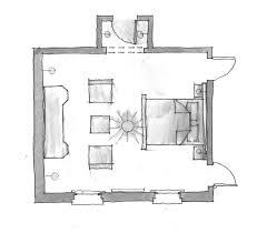 Master Bath Floor Plans Standard Living Room Size Public Bathroom Dimensions Bedroom In