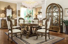Decor For Dining Room Table Stunning Formal Contemporary Dining Room Sets Images