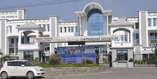 Manav Rachna International University    MRIU   Faridabad Courses  amp  Fees           Collegedunia