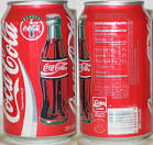 Special Single CocaCola Cans !!!