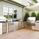 แบบห้องครัวนอกบ้านสวยโดนใจ | homedec.in.th บ้าน