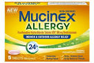 Printable Mucinex Coupons