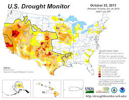 Drought Map Usa by Where Does Household Water Come From The Dirt On Green