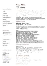 Ecommerce Resume Sample by Download Web Developer Resume Sample Haadyaooverbayresort Com