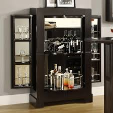 dining room cabinet with wine rack captivating decoration halifax